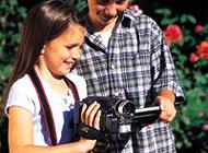 Kid-Filmmaker