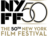 50th New York Film Festival
