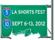 LA Shorts Fest