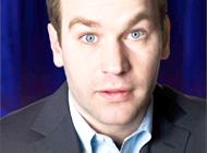 Mike Birbiglia