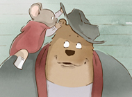 Ernest &amp; Celestine