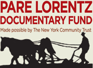 Pare Lorentz Documentary Fund
